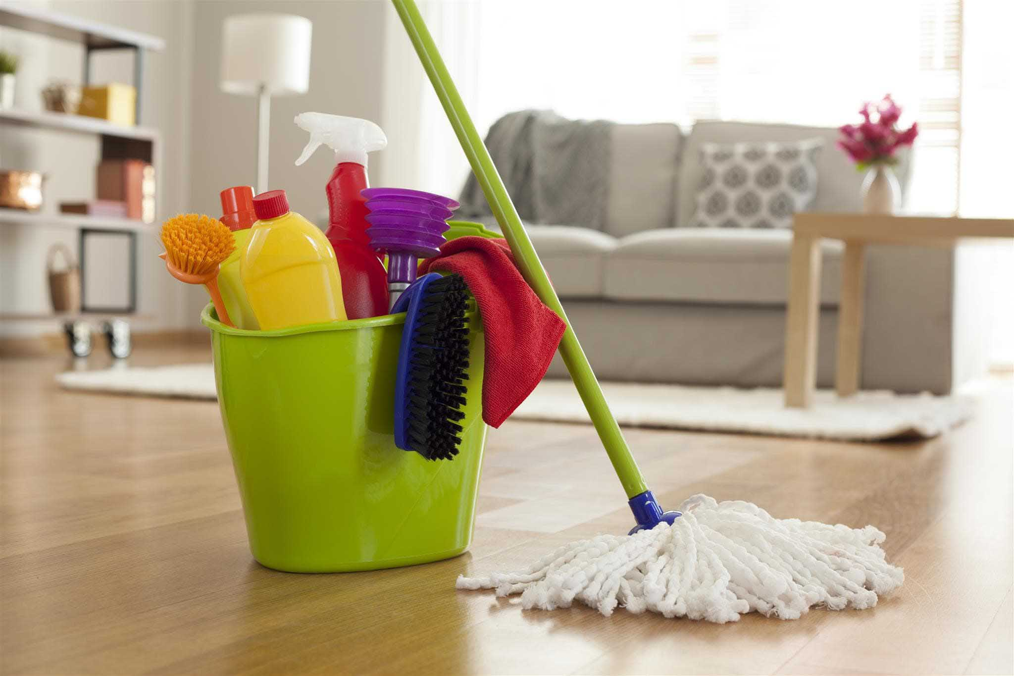 cleaning services dubai summer