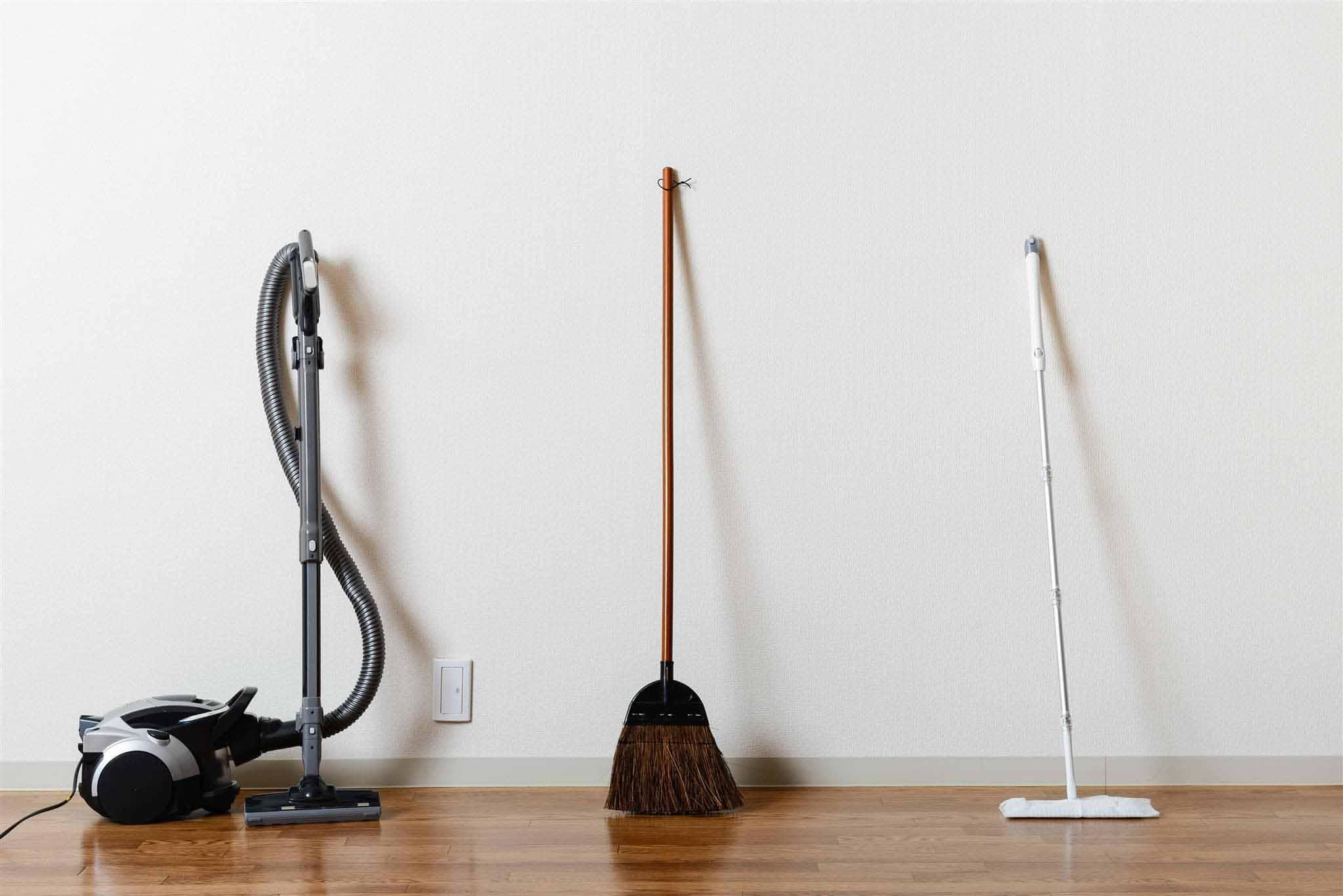 janitorial services dubai
